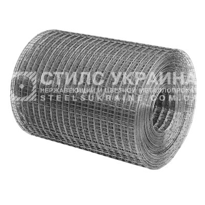 Сетка нержавеющая 12Х18Н10Т 0,5-0,2 мм нержавейка купить