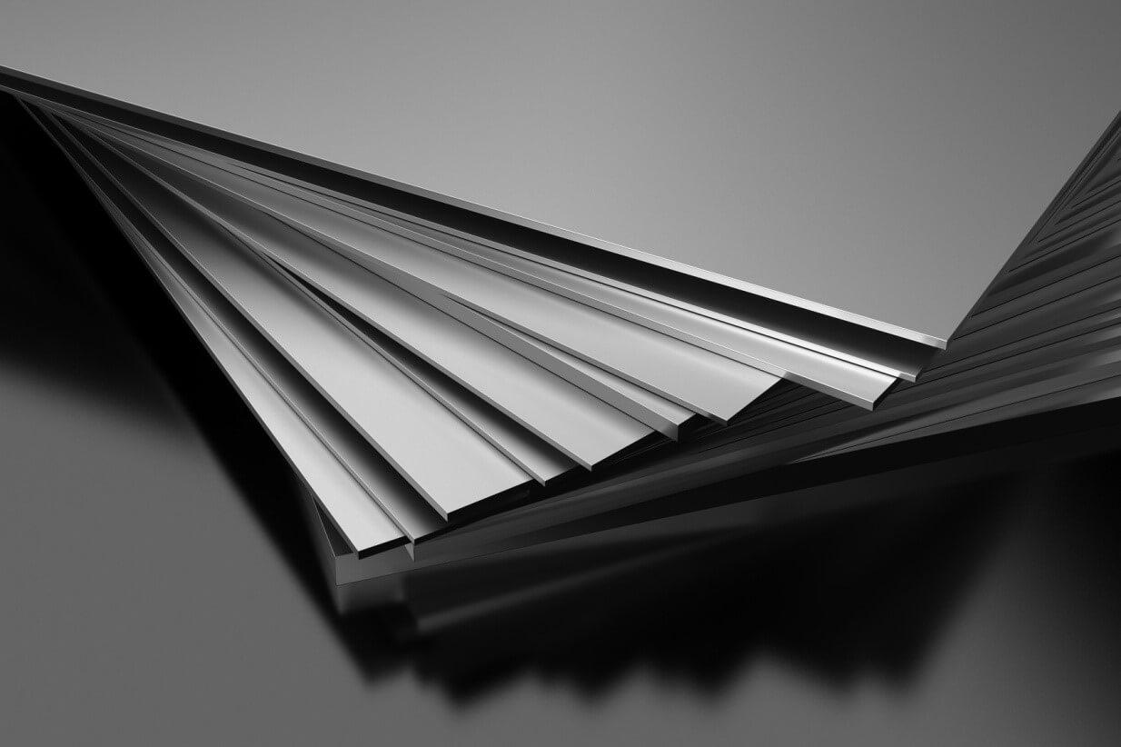 Где использовать листовой металл и где лист алюминия купить